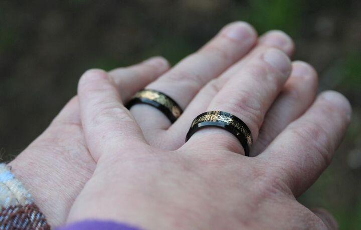 Bra present för gifta par